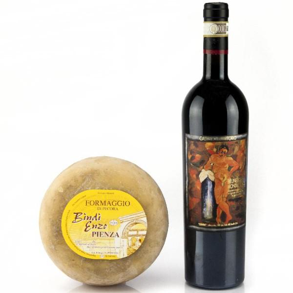 Brunello-Montalcino-Pecorino-Pienza-Ceneri