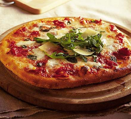 pizza al pecorino doi pienza
