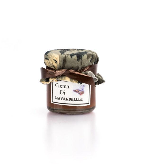 confettura bio di ciavardelle