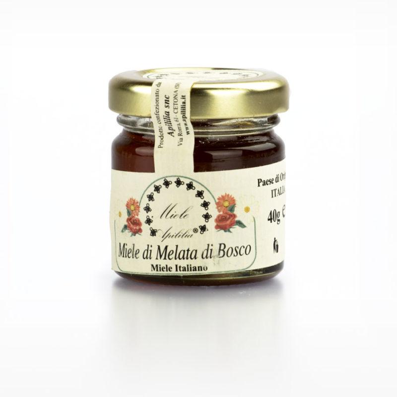 Miele toscano di melata di bosco
