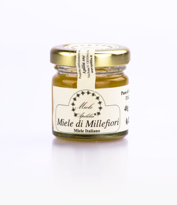 miele millefiori toscano