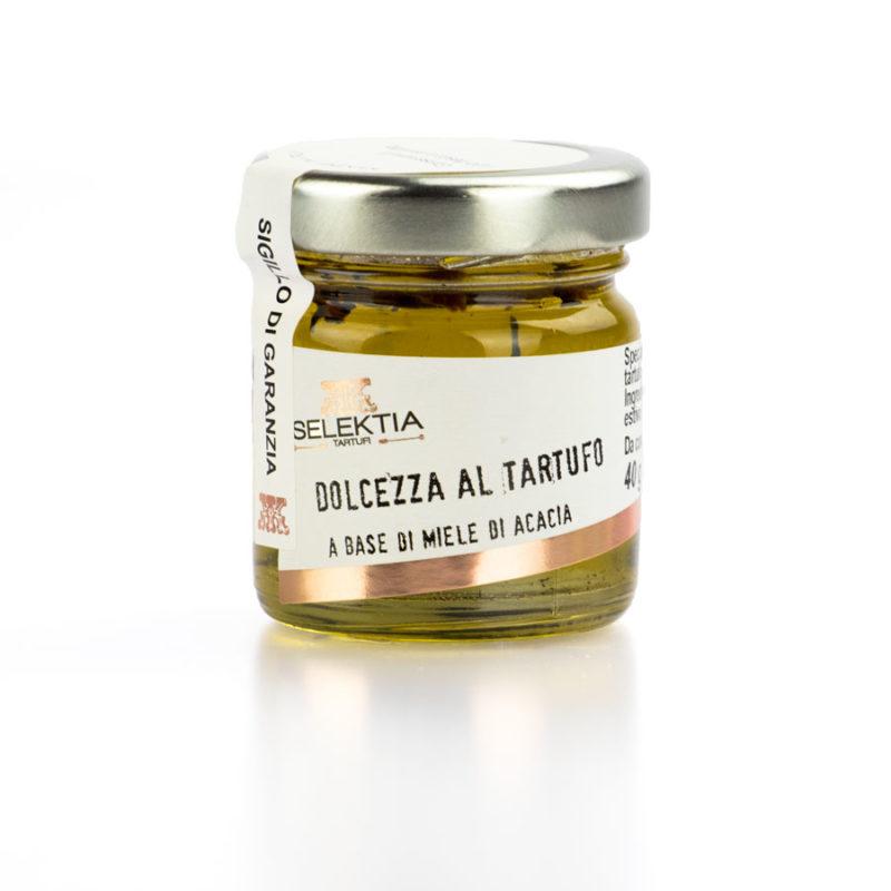 miele di acacia toscano al tartufo