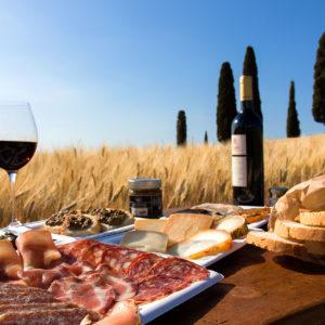Degustazioni Toscane