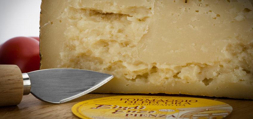 come degustare un formaggio