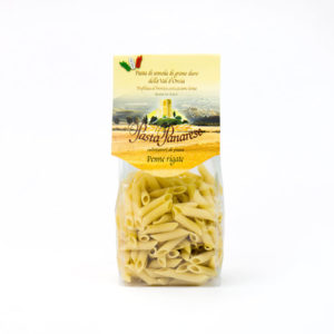 penne rigate pasta panarese