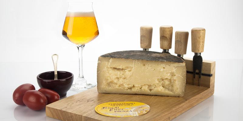 abbinamento formaggio pecorino e birra